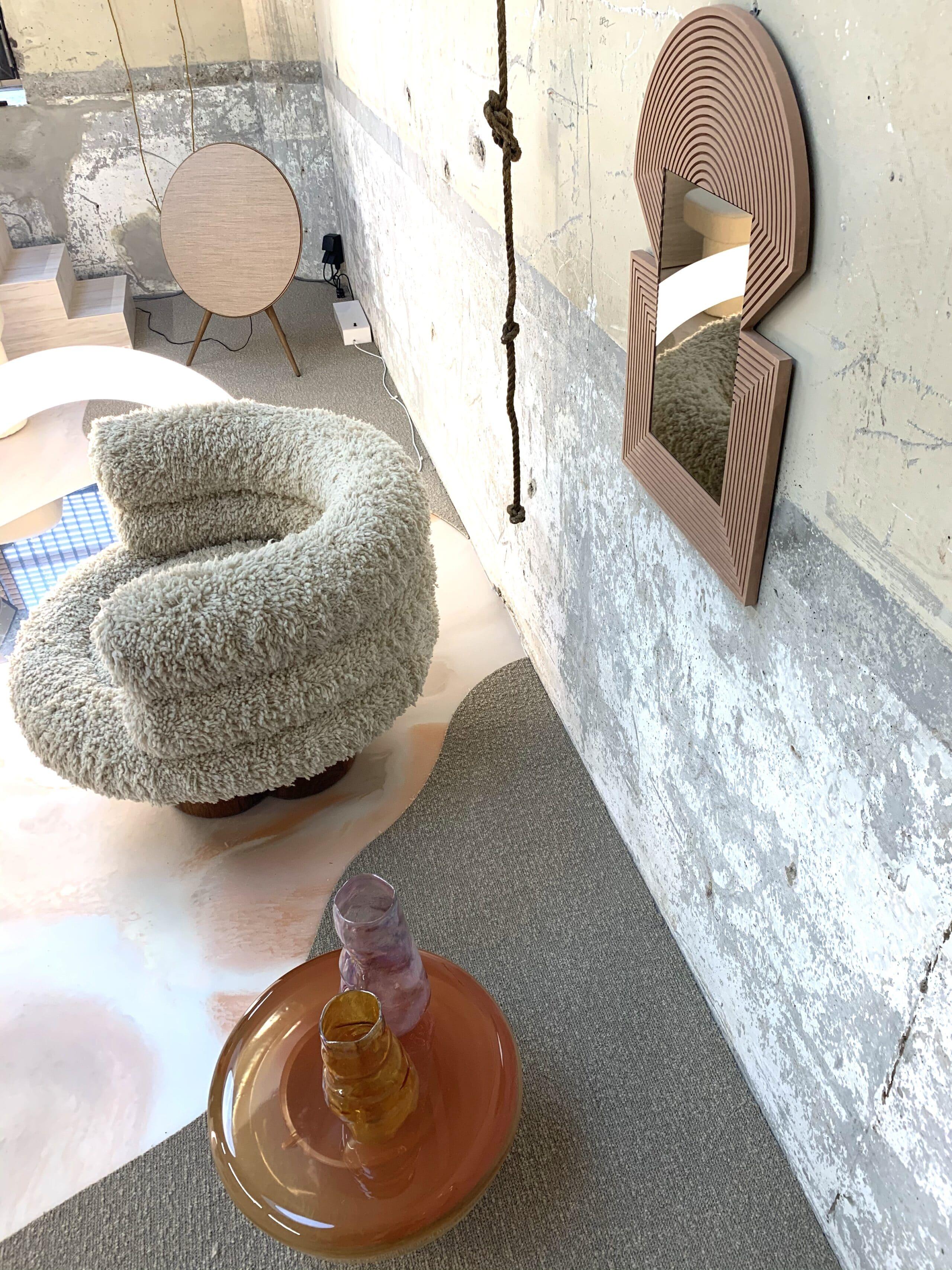 ELLE décoration - Fluid forces - Dutch Design week